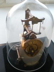 Настольные механические часы « Guild Clock»