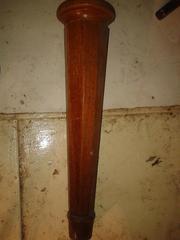 Ножки от антикварного старинного стола