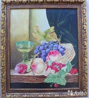 Продам картины авторские картины кубанской художницы