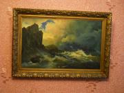 Картина 9 вал